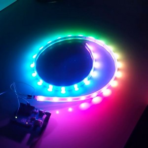 fita de led rgb